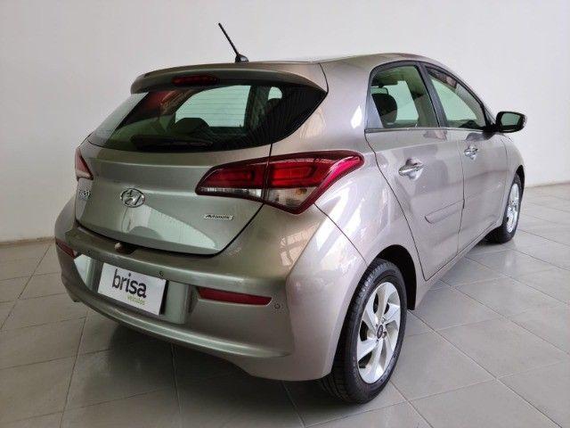 Hyundai HB20 1.6 Aut. Premium  - Foto 5