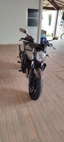 Suzuki Bandit 1250 - Foto 8