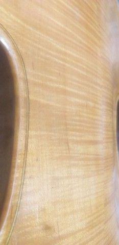 Viola de arco 41