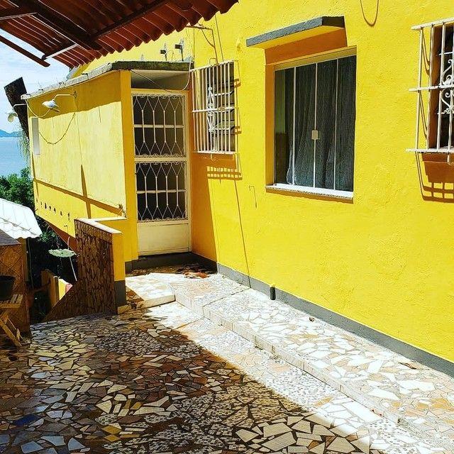 Locação de flats e casa - Ibicuí Mangaratiba  - Foto 4