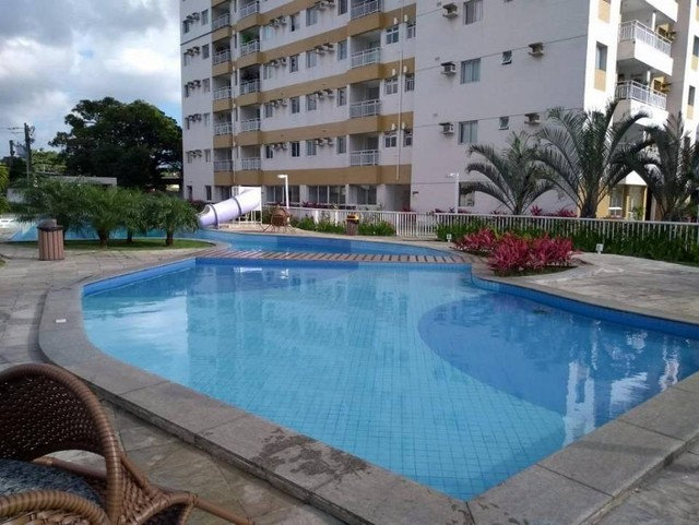 Apartamento para venda tem 55 metros quadrados com 2 quartos em Caxangá - Recife - PE - Foto 2