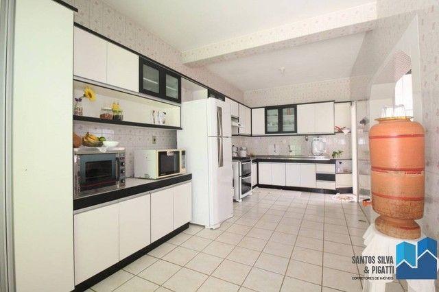 Casa a venda 7 quartos, 4 vagas na Miguel Gustavo em Brotas - Foto 14