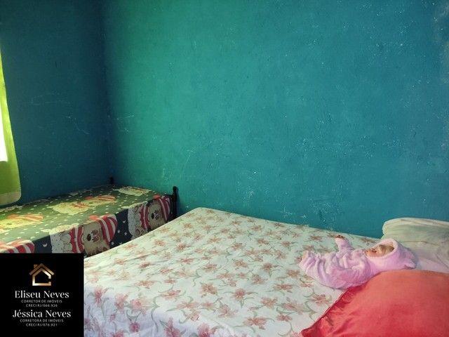 Vendo casa no bairro Palmares em Paty do Alferes - RJ - Foto 10