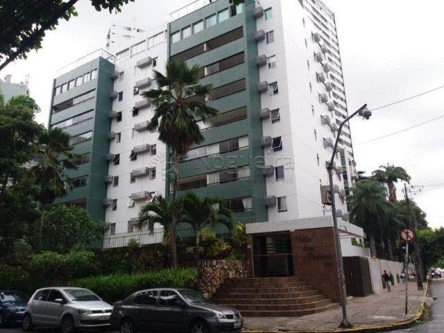 DMC-*-*- Excelente apt na Francisco da Cunha, 120m², 3 quartos 2 vagas