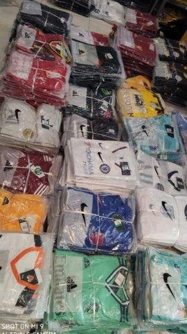 Fornecedor de camisas de time  atacadista  - Foto 2