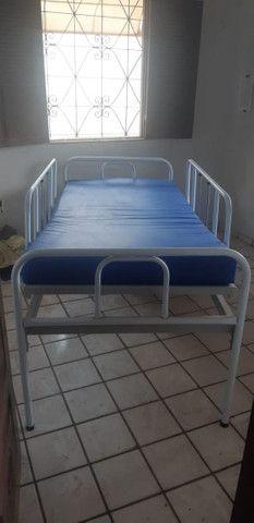 Venda de cama hospitalar m