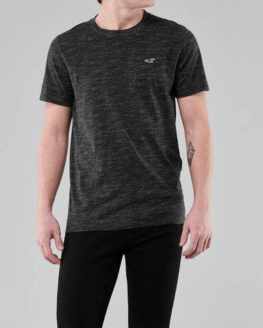 Camisetas Hollister Originais - Foto 6
