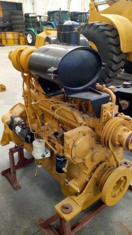 Motor Caterpillar 3306 (DongFeng)  - Foto 4