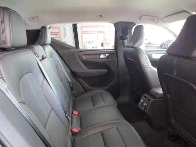 Volvo XC40 2.0 T5 Momentum AWD Geartronic 2020 Cinza - Foto 18