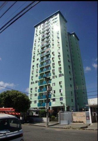 Edifício Tambau na Vileta com 3Q sendo 1 suíte no Marco