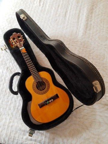 Vendo Cavaco Paulistinha Carvalho luthier(1998) - Foto 3