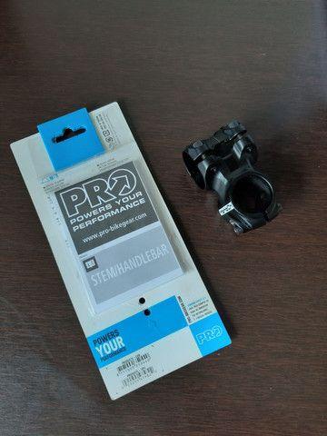 Mesa Shimano Pro Koryak 31.8 x 40mm - Foto 2