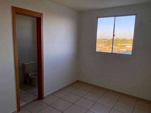 Goiânia - Apartamento Padrão - Jardim da Luz - Foto 5