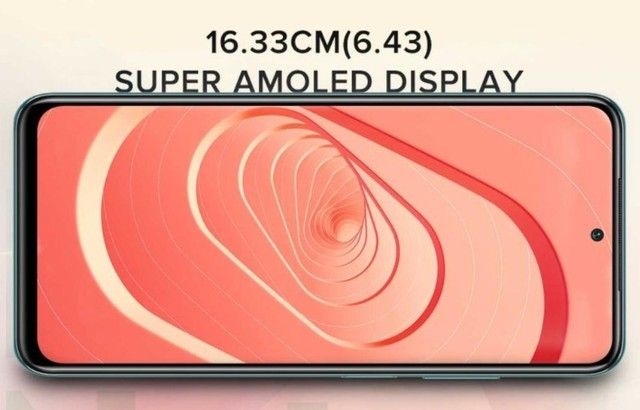 Smartphone Xiaomi Redmi Note 10 64GB 4GB Cinza Ônix Lacrado - Foto 4