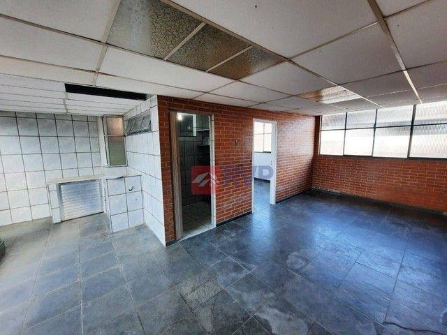 Cobertura com 3 dormitórios à venda por R$ 299.000 - Cidade do Sol - Juiz de Fora/MG - Foto 4