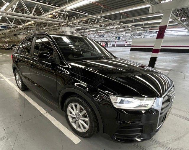 Audi Q3 Quattro blindada  - Foto 2
