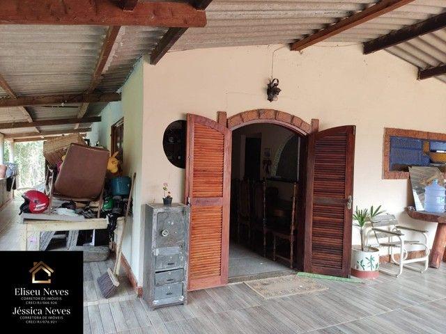 Vendo casa no bairro Palmares em Paty do Alferes - RJ - Foto 20