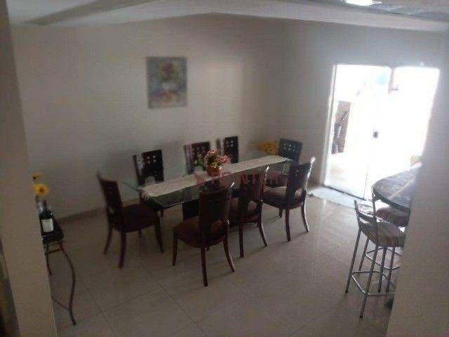 Sobrado com 4 dormitórios à venda, 326 m² por R$ 750.000,00 - Jardim da Luz - Goiânia/GO - Foto 4