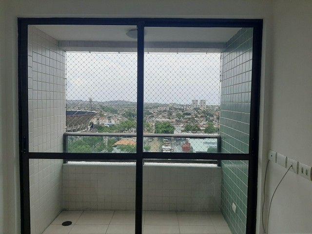 Alugo um Ótimo Apartamento, Bairro Rosarinho, 60m². - Foto 5