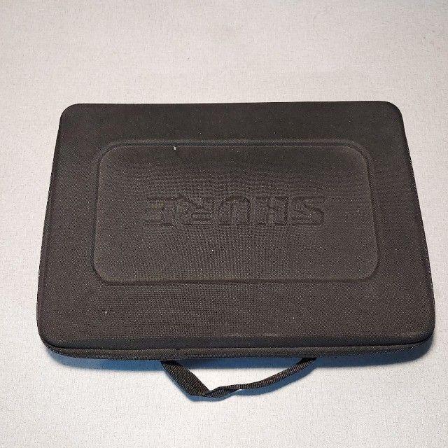 Kit de bateria Shure dmk52-57 Completo - Foto 2