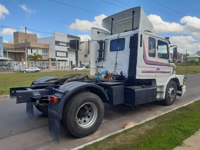 Scania 113 1996 / 1996 toco impecável - Foto 11