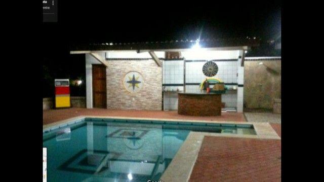 Casa Praia Chácara Sitio  8 Quartos 6 Suítes E 10 Banheiros Piscina Vendo Troco Facilito - Foto 6