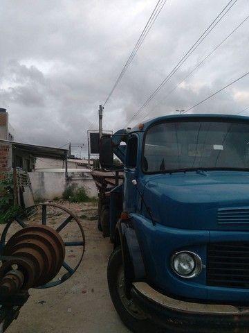 Caminhão muck 3,5 ton  - Foto 3