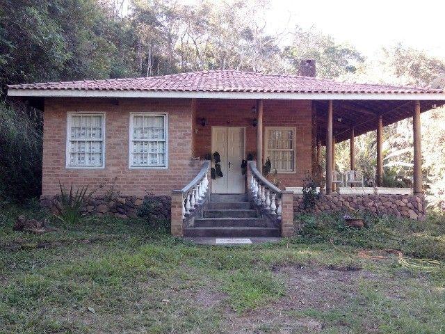 Sítio em Paraisópolis MG maravilhoso  -  Refugio em meio a natureza - Foto 4