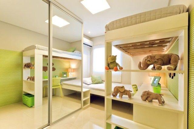 M&M- Lindo apartamento de 03 quartos no Barro - José Rufino - Edf. Alameda Park - Foto 5