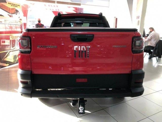 Fiat Strada FREEDOM 1.3 FLEX 2P CS - Foto 16
