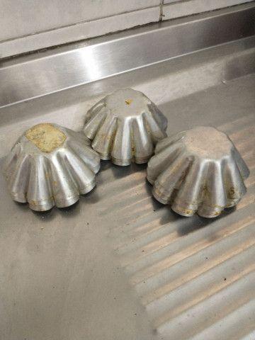 Formas para padaria e afins - Foto 4