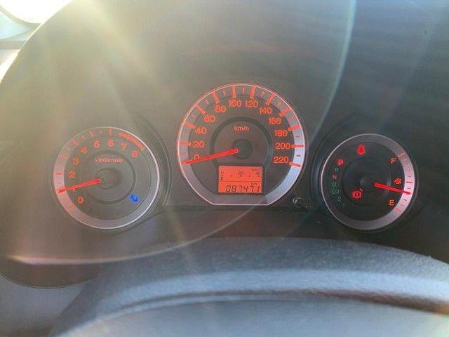 City EX 1.5 automático 2012 - Foto 6