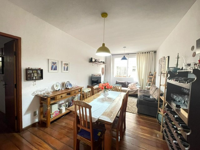 Apartamento à venda, 3 quartos, 1 suíte, 2 vagas, Santa Amélia - Belo Horizonte/MG - Foto 3