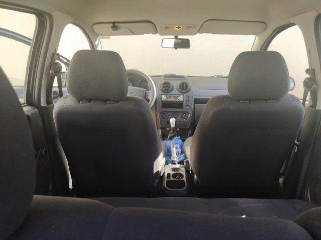 Vendo Fiesta Hatch 2008 - Foto 2