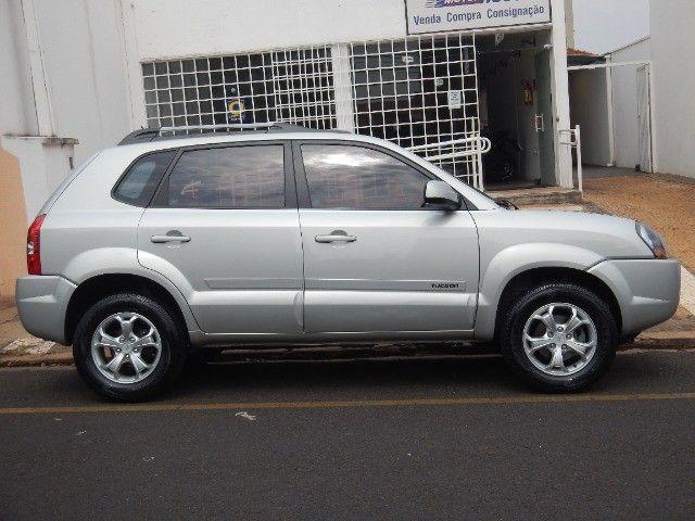 Hyundai Tucson - novíssima - conservação acima do mercado !
