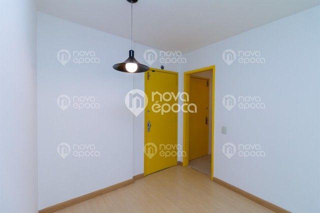 Apartamento à venda com 2 dormitórios em Botafogo, Rio de janeiro cod:BO2AP55743 - Foto 12