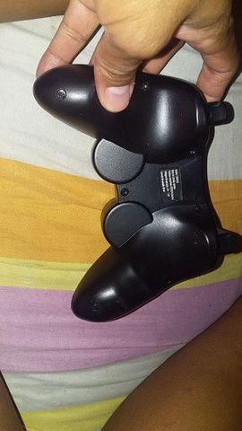 Controle - Foto 2