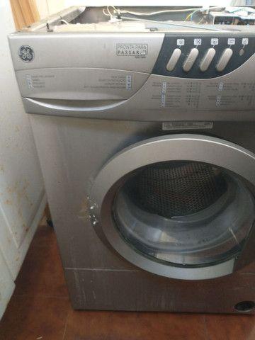 Peças para máquina de lavar roupa GE - Foto 2