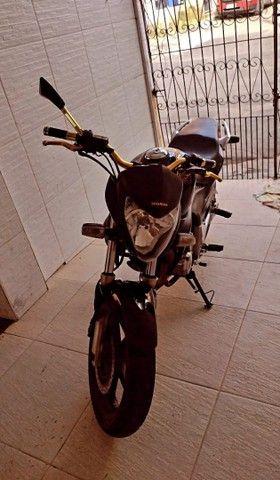 Honda CB 300 - Foto 3