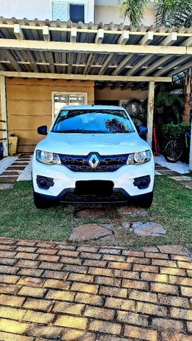 Renault KWID COMPLETO  - Foto 3