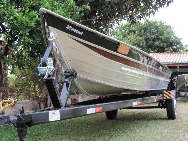 Barco Proboat - Foto 3