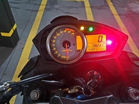 Moto Kavasaki Z710 - Foto 4