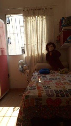 Apartamento à venda com 2 dormitórios em Castelo, Belo horizonte cod:50580 - Foto 9