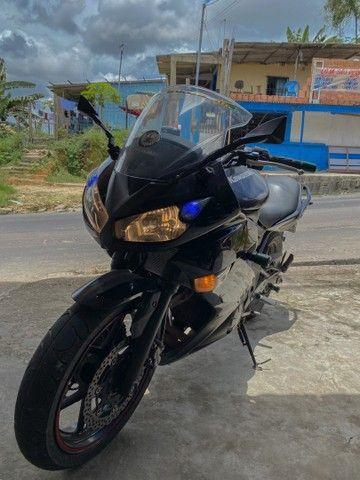 Kawasaki ninja 650 (2013) - Foto 2
