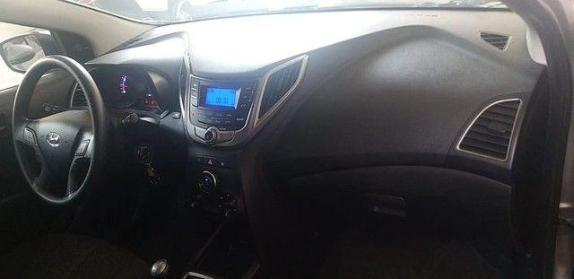 Hyundai - Hb20 Unique 1.0 - 2019 -Extra - Foto 6