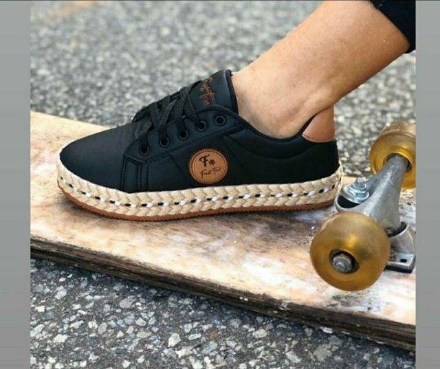 Calçados feminino no atacado (descrição abaixo) - Foto 4
