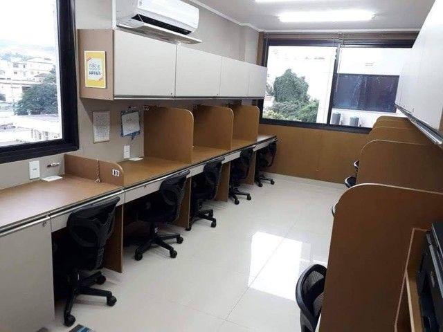 Alugo escritório compartilhado Taquara Jacarepaguá mensal 199,00 reais - Foto 6