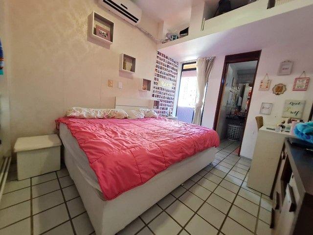 Apartamento com 4 dormitórios à venda, 240 m² por R$ 700.000,00 - Manaíra - João Pessoa/PB - Foto 15
