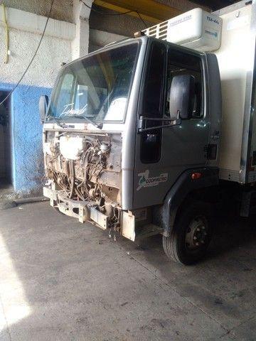 Caminhao forde cargo 1119 - Foto 3