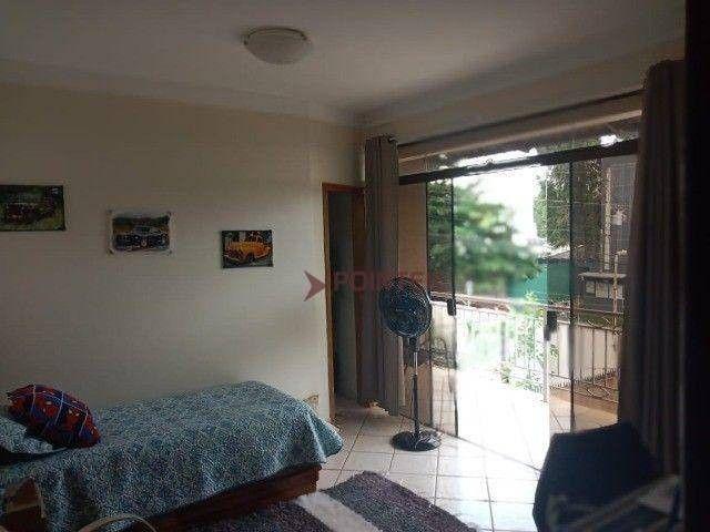 Sobrado com 4 dormitórios à venda, 326 m² por R$ 750.000,00 - Jardim da Luz - Goiânia/GO - Foto 3